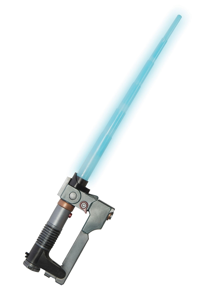 Star Wars Rebels Ezra Lightsaber 35505