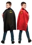 Batman-Superman-Reversible-Child-Cape