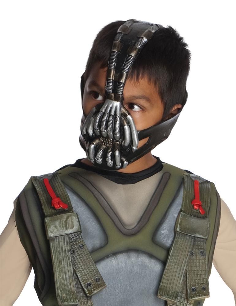 Bane 3/4 Child Mask