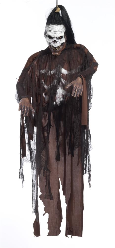 Voodoo Man Hanging Prop
