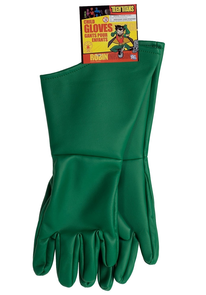Robin Child Gloves by Rubies
