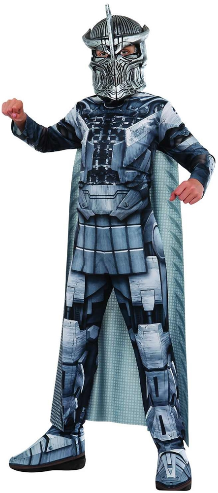 Ninja Turtles Movie Shredder Child Costume