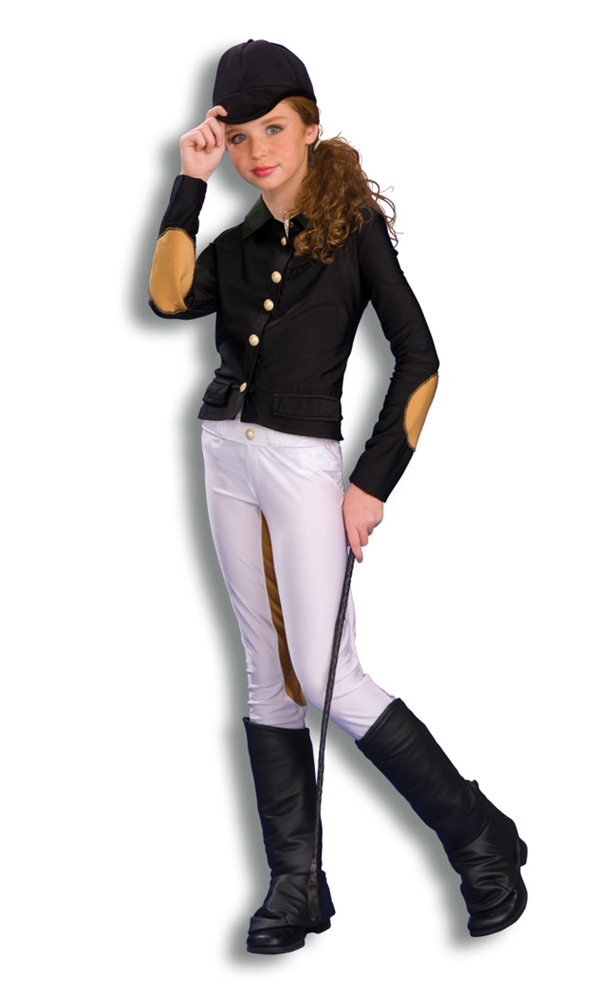 Equestrian Child Costume