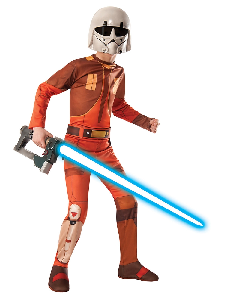 Star Wars Rebels Ezra Child Costume