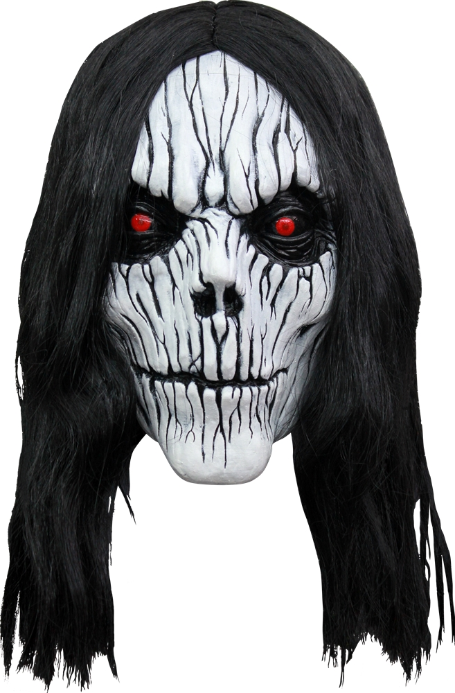 Dark Possession Mask
