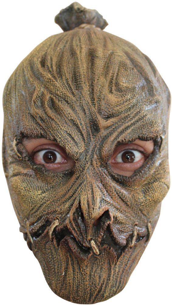 Scarecrow Child Mask