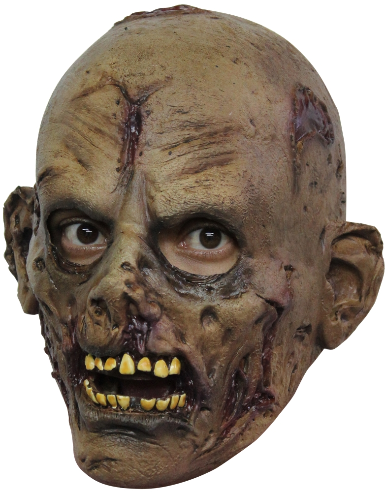 Undead Zombie Child Mask