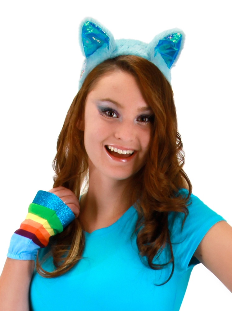 My Little Pony Rainbow Dash Headband 104731
