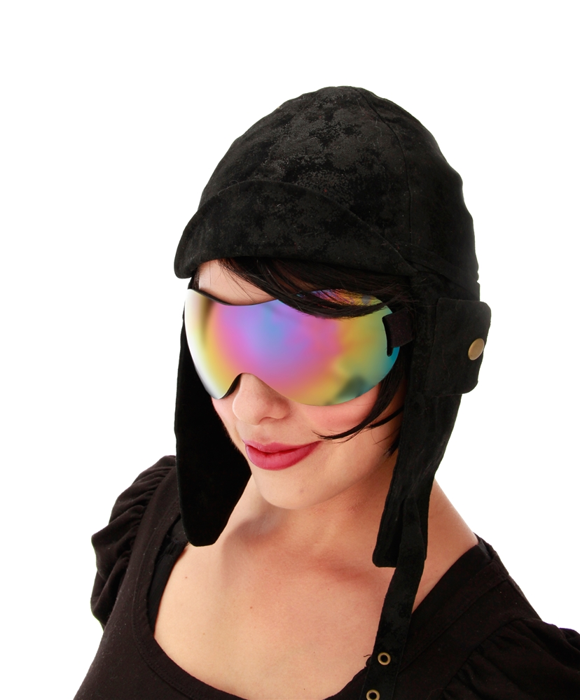Motoko Rainbow Goggles