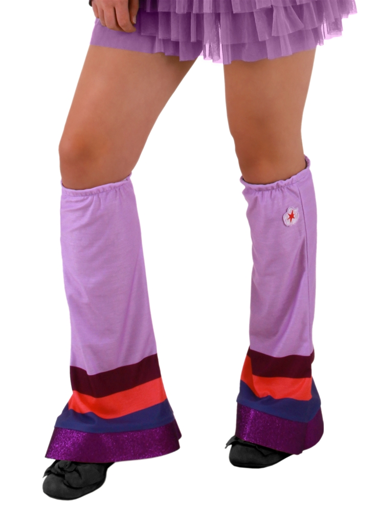 My Little Pony Twilight Sparkle Hoof Warmers