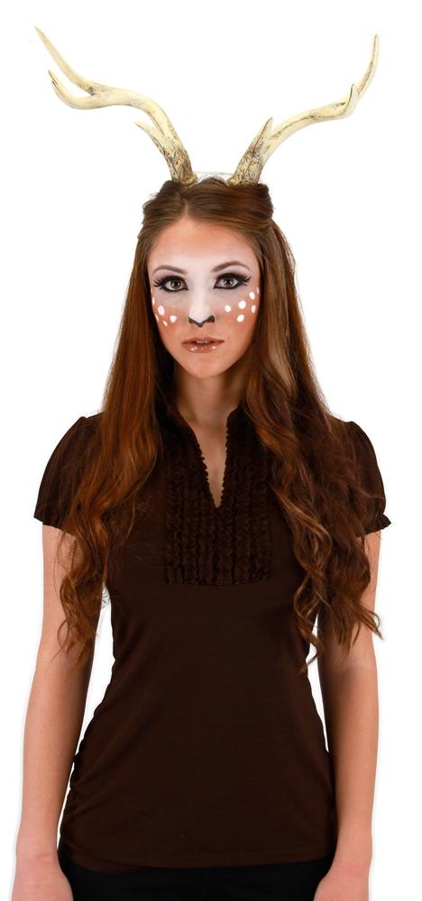 Deer Head Halloween Costume
