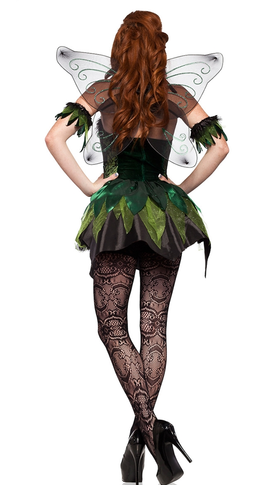 Absinthe Fairy Adult Womens Costume 327100