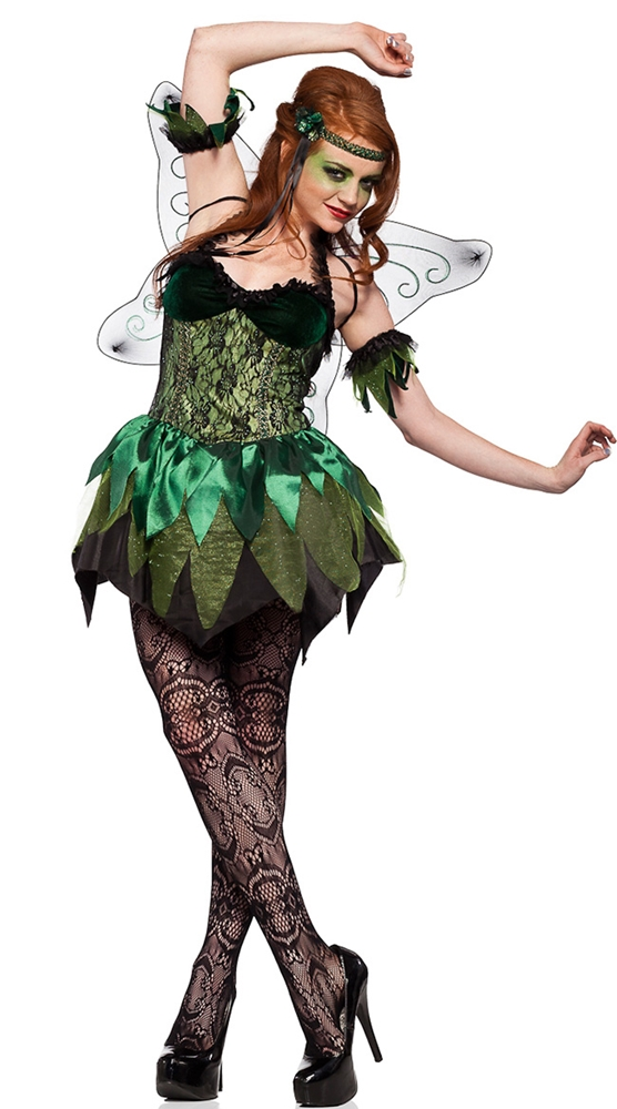 Absinthe Fairy Adult Womens Costume