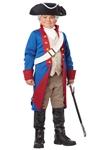 American-Patriot-Child-Costume