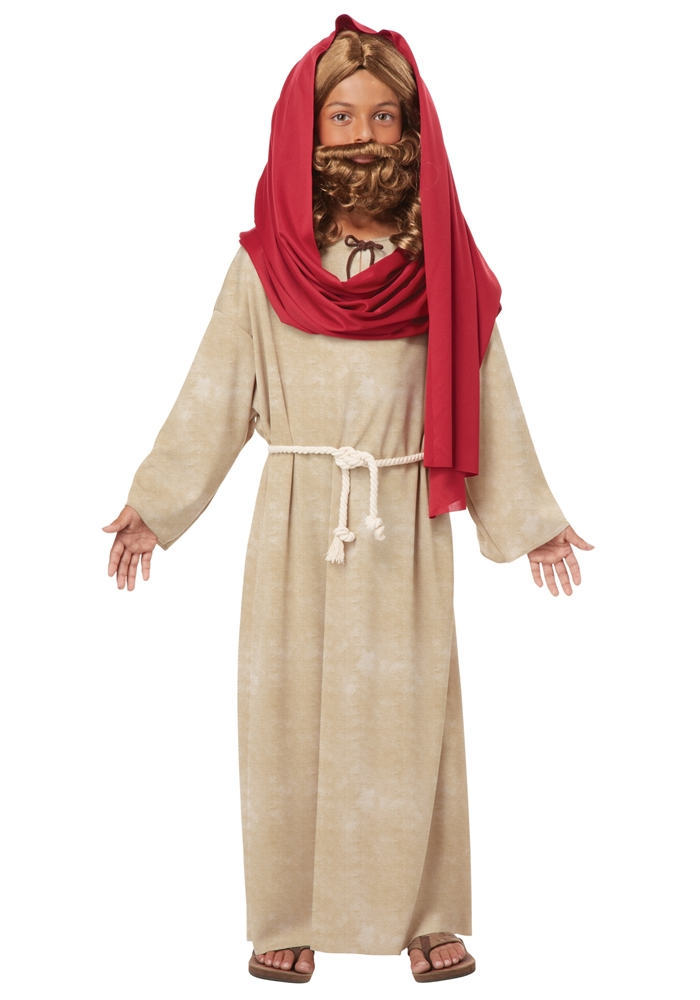 Jesus Christ Child Costume