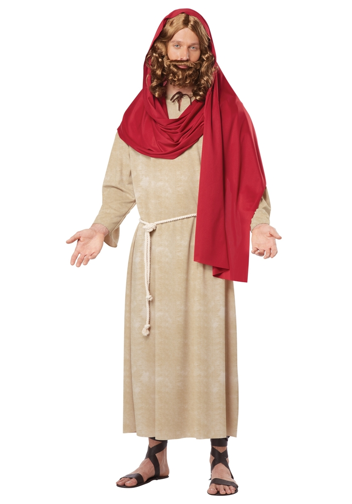 Jesus Christ Adult Mens Costume