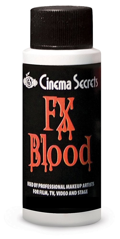 Cinema Secrets FX Blood 32 oz