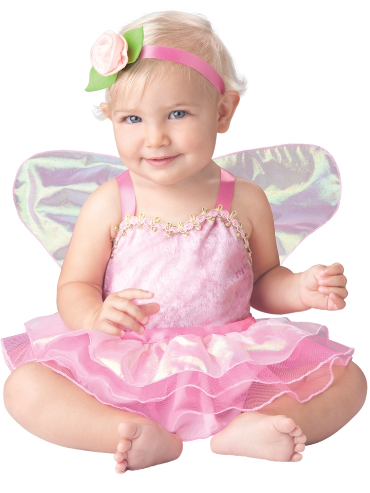 Precious Pixie Infant Costume
