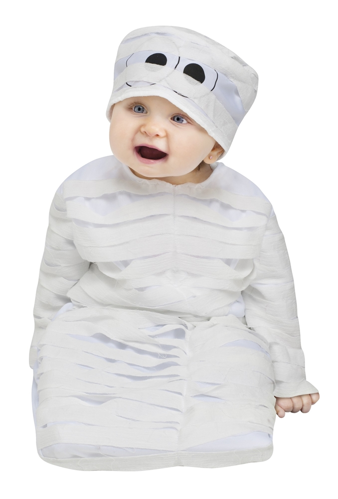 I Love My Mummy Bunting Costume by Fun World