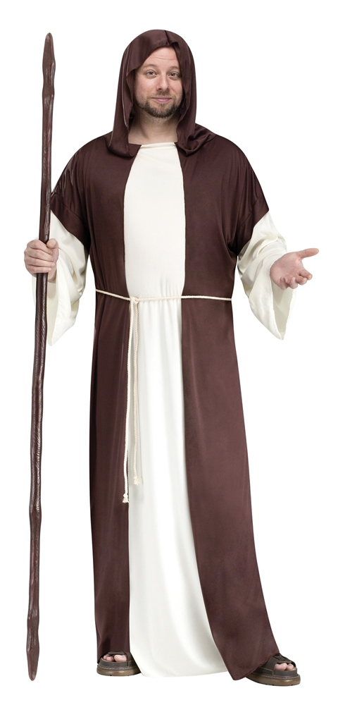 Joseph Adult Mens Plus Size Costume