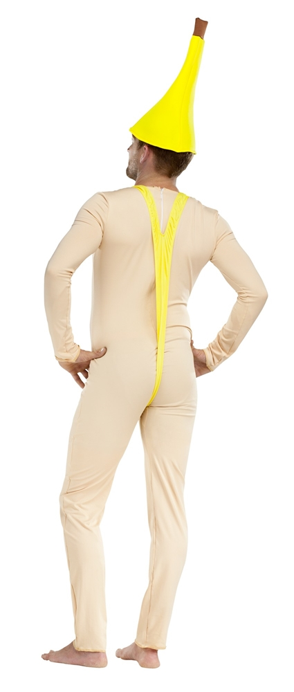 click on thumbnail to zoom banana hammock adult mens costume   328403   trendyhalloween    rh   trendyhalloween