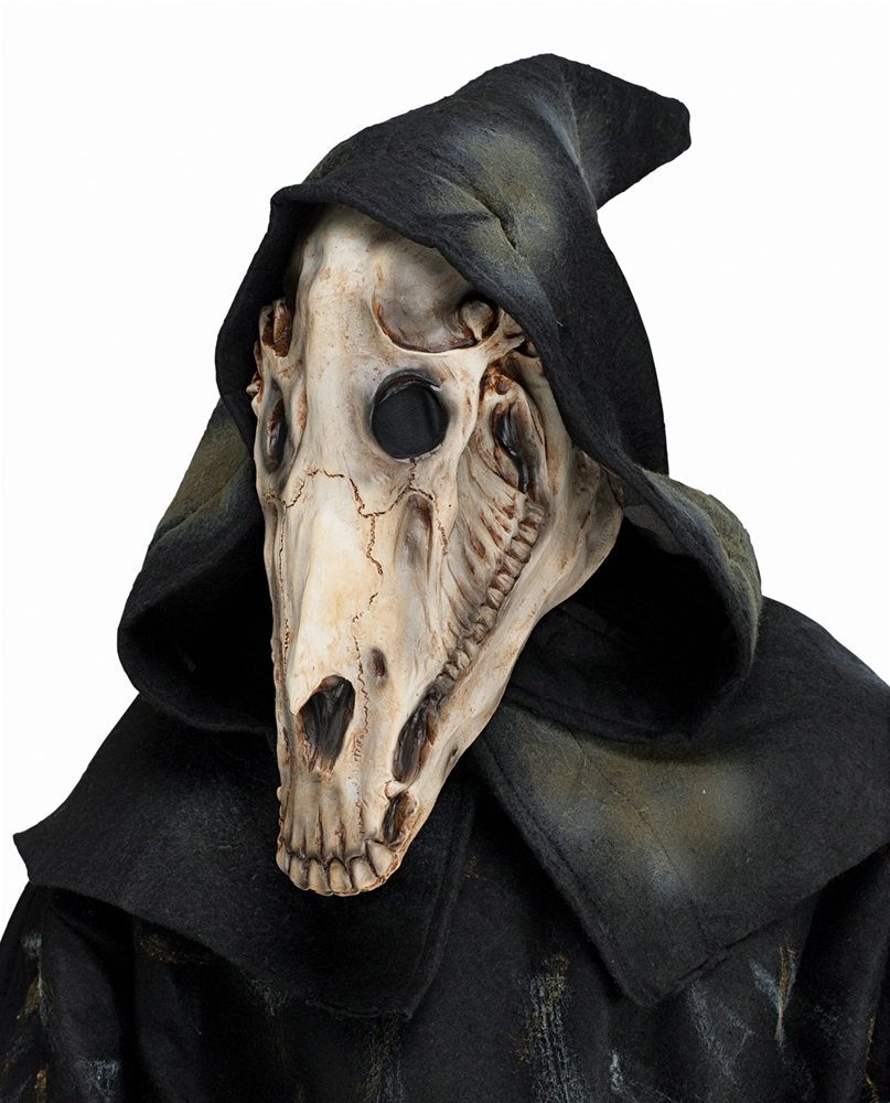Horse Skull Mask by Fun World