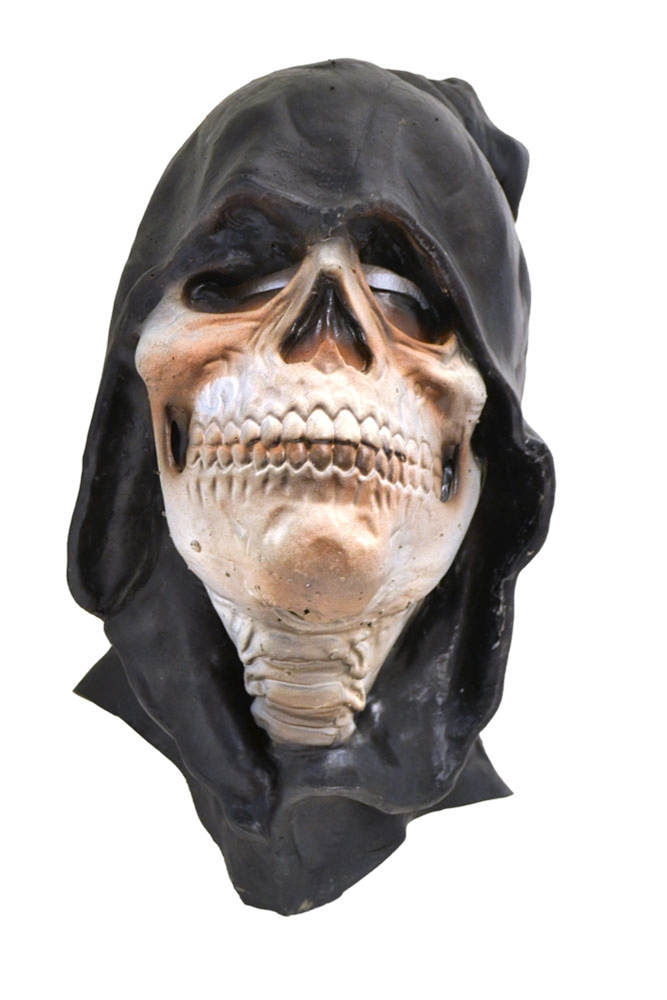 Grim Reaper Adult Mask