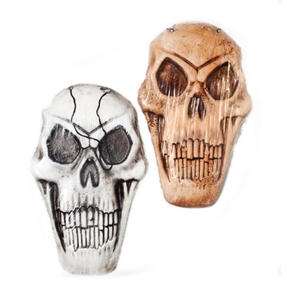 Scary Foam Skull (Foam Skull)