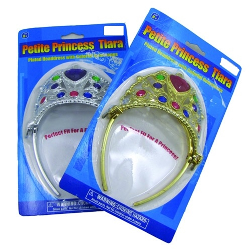 Image of Petite Princess Tiara