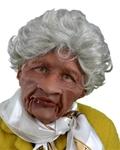 Auntie-Latex-Mask