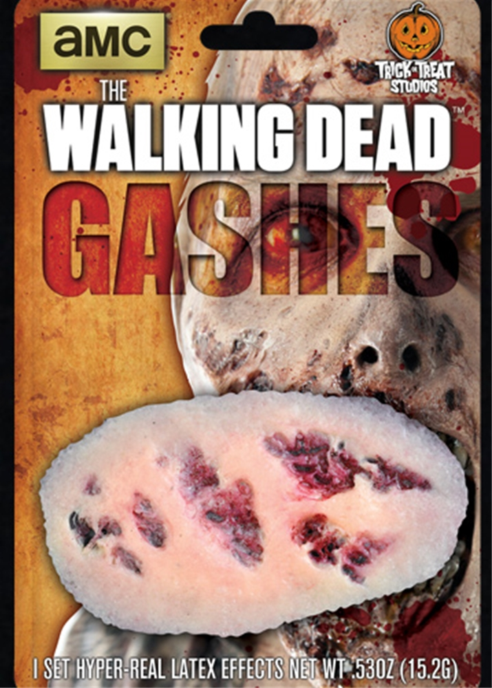 The Walking Dead Walker Gash Appliance