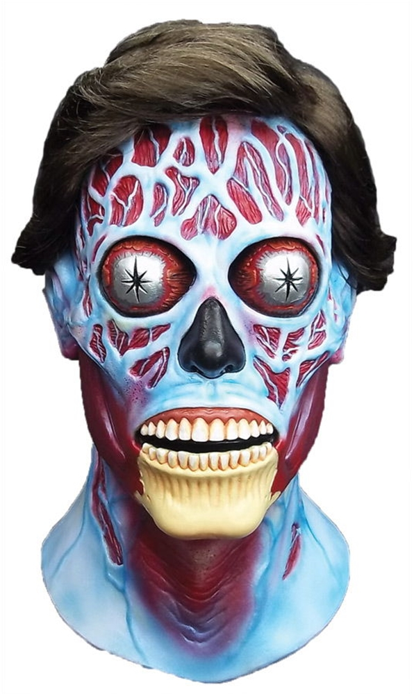 Image of They Live Alien Mask