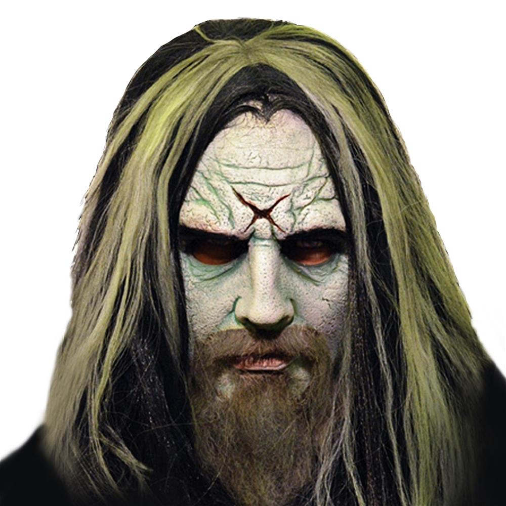 Rob Zombie Hellbilly Mask