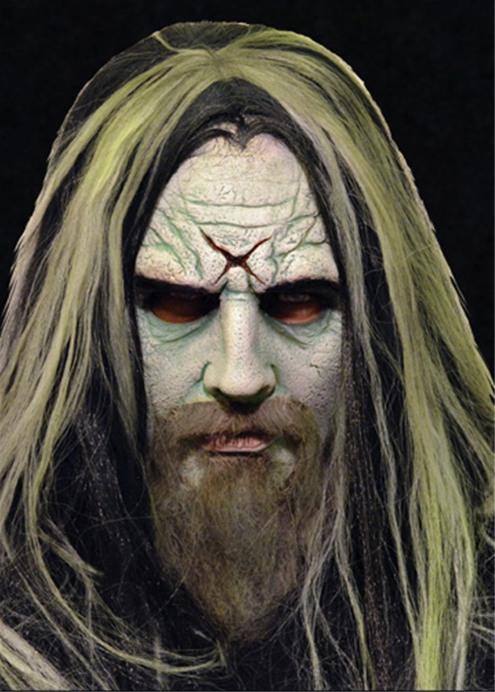 Rob Zombie Hellbilly Mask