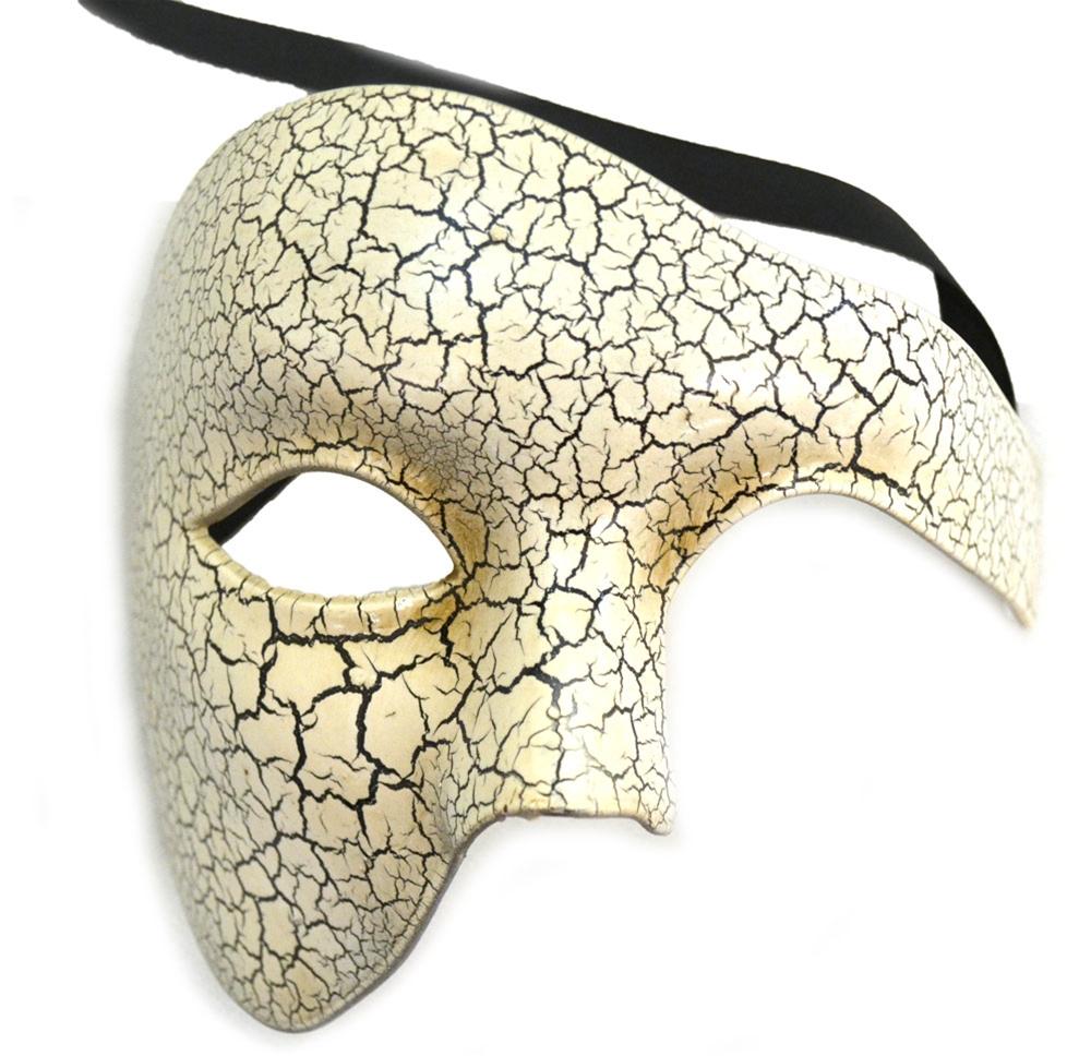 Image of Venetian Phantom Mask