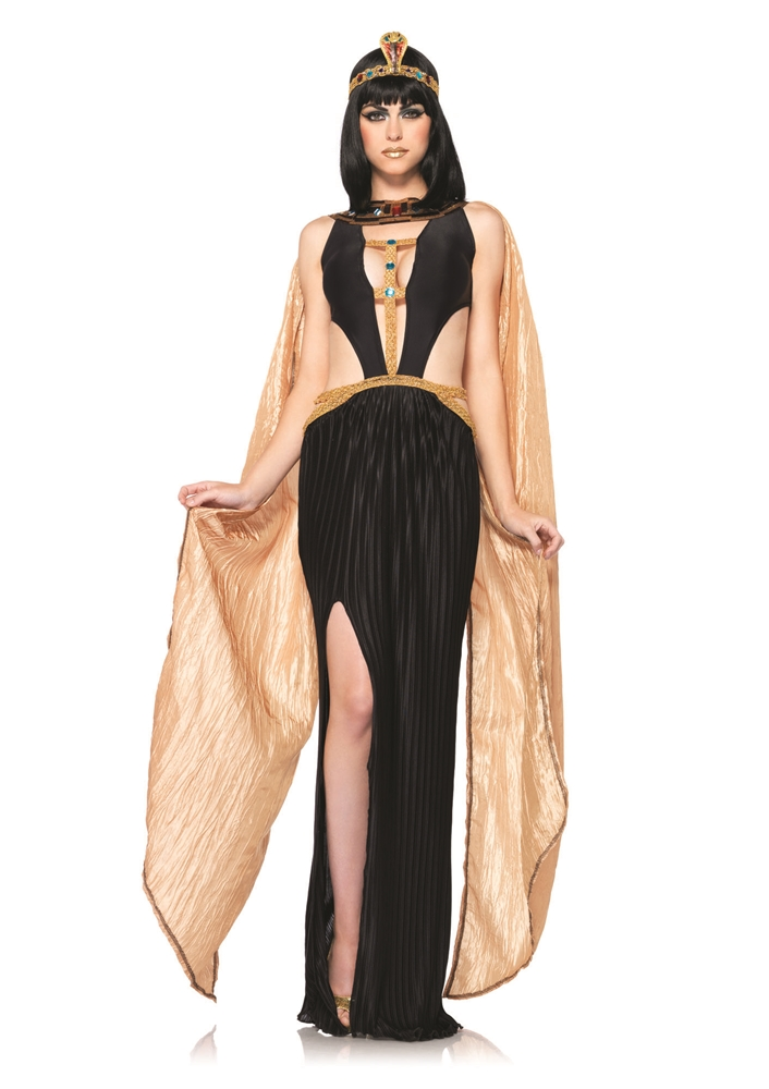 Cleopatra Adult Womens Costume