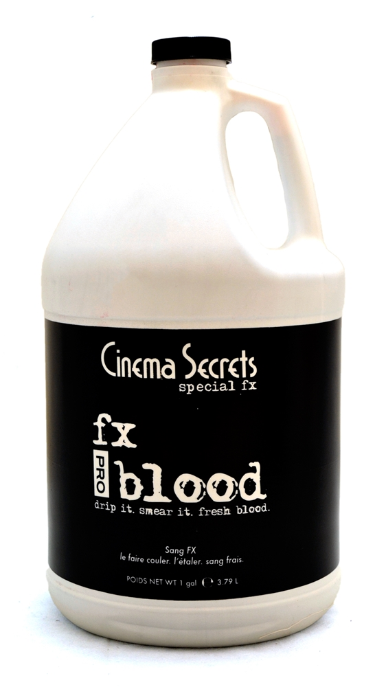 Woochie FX Blood 1 Gallon