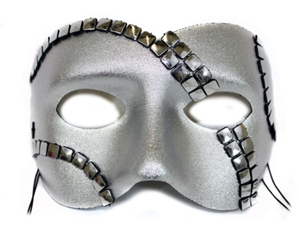 Luminary III Stud Strap Mask