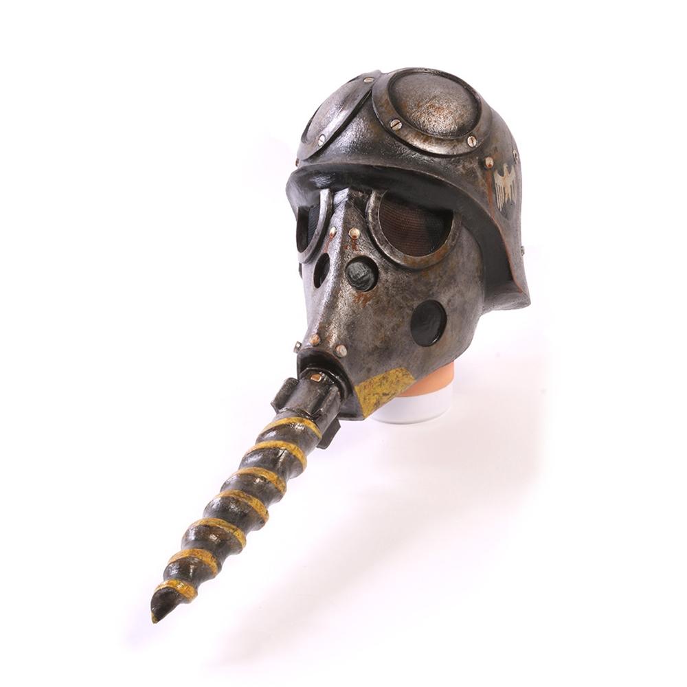 Frankenstein's Army Mosquito Man Mask