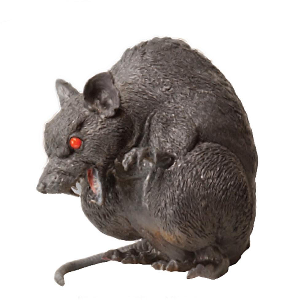 Foam Hunchback Rat