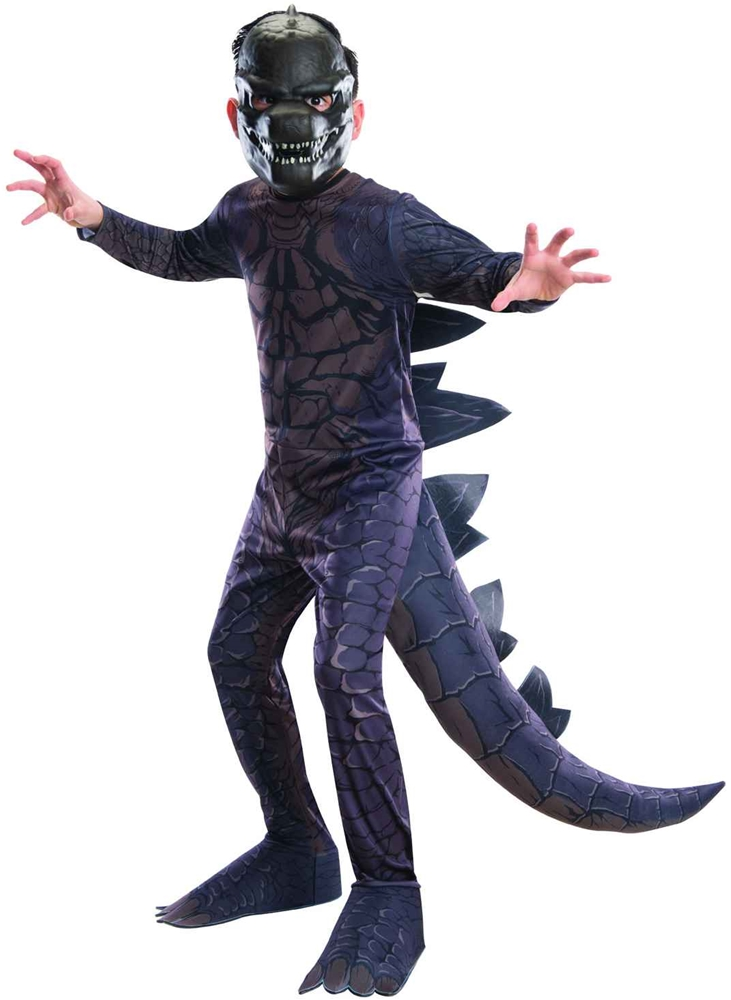 Godzilla Child Costume