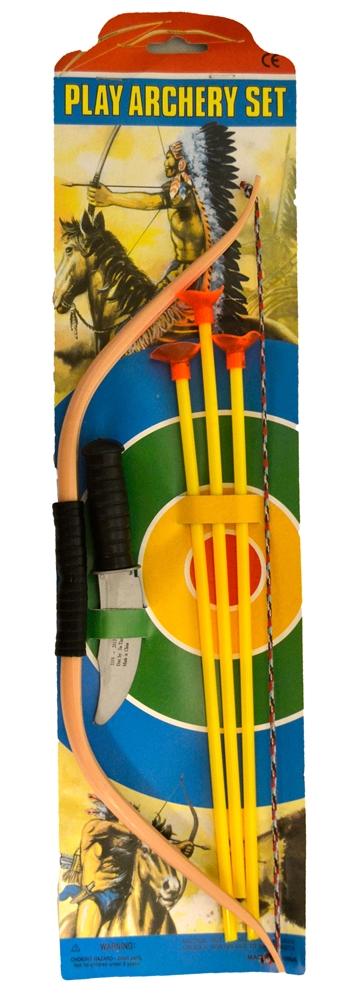 Image of Bow & Arrow Set