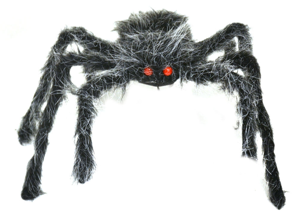 Small Posable Spider