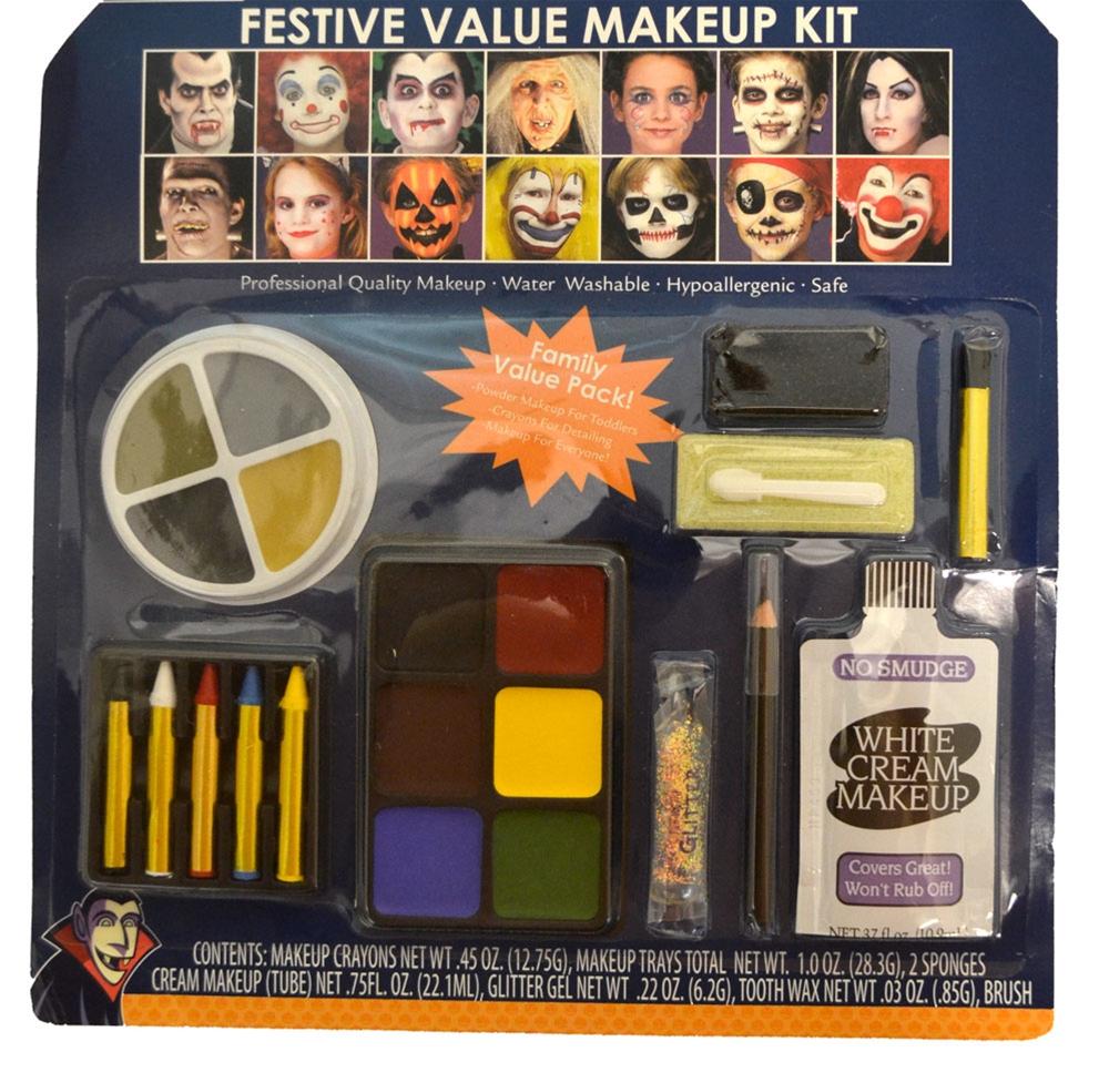 Festive Makeup Kit