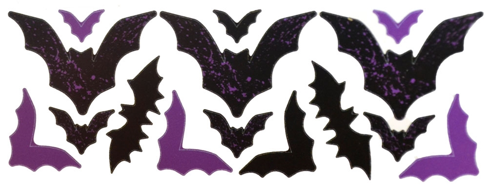 Halloween Instant Decor Wall Art (More Styles)