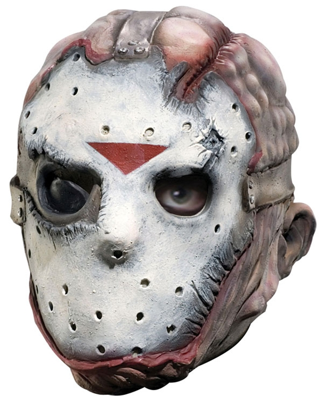 Jason Adult Mask