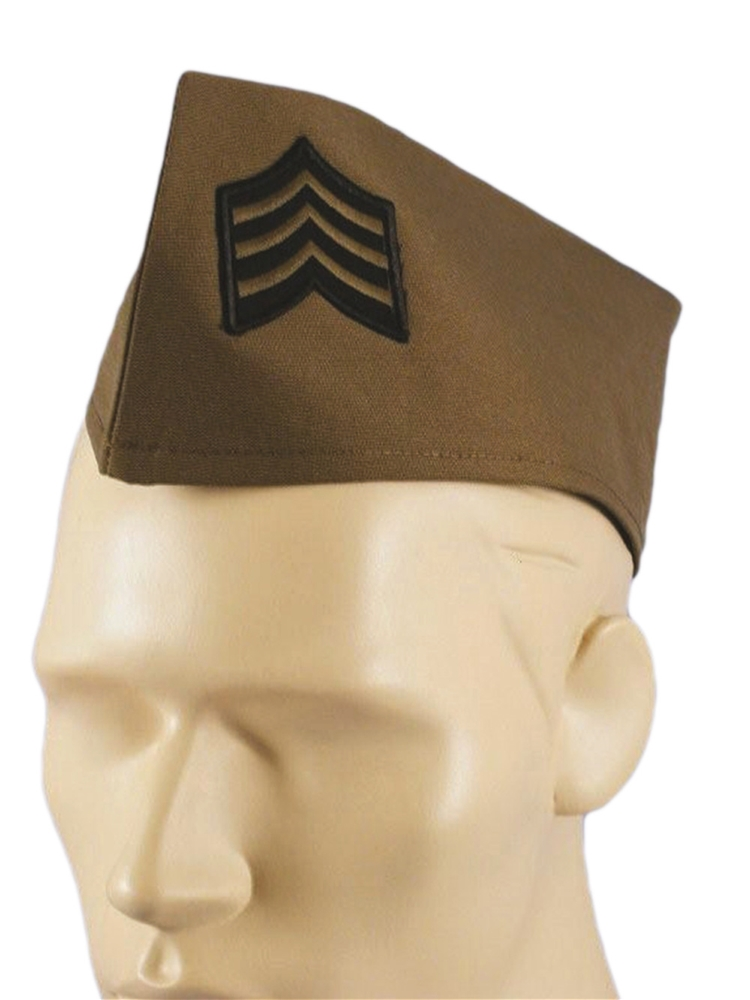 Military Flap Hat