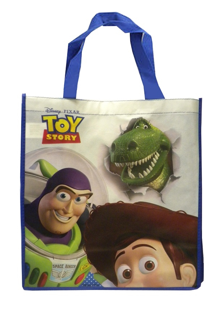 Toy Story Large Reusable Tote Bag