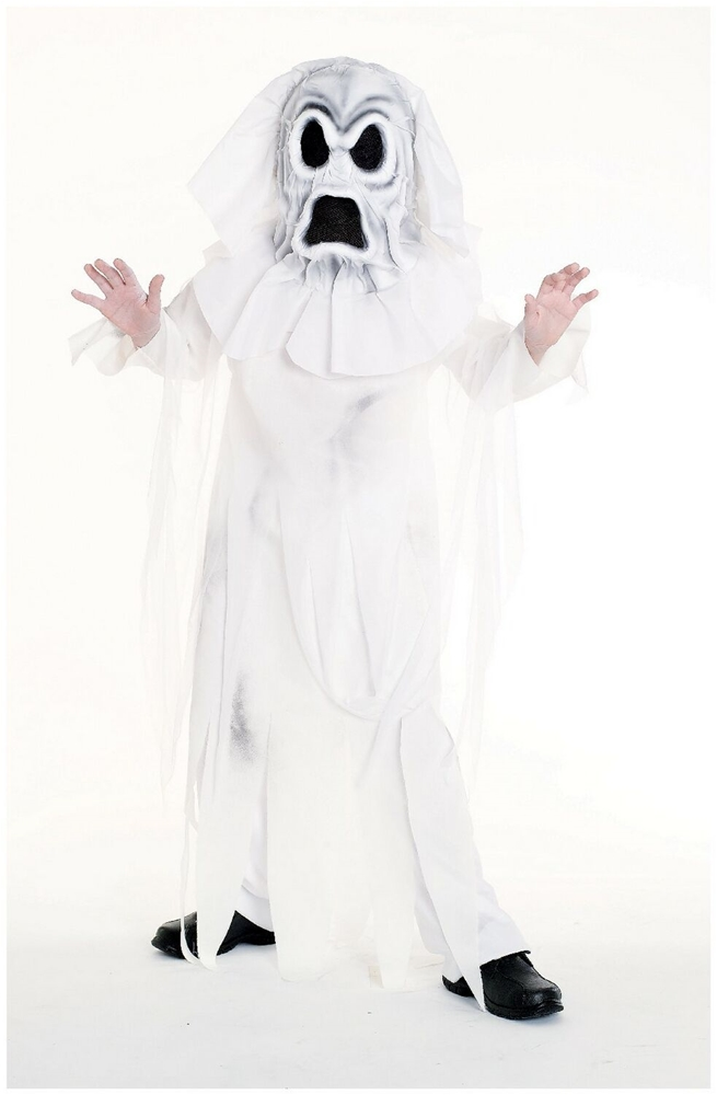 Scary Ghost Child Costume