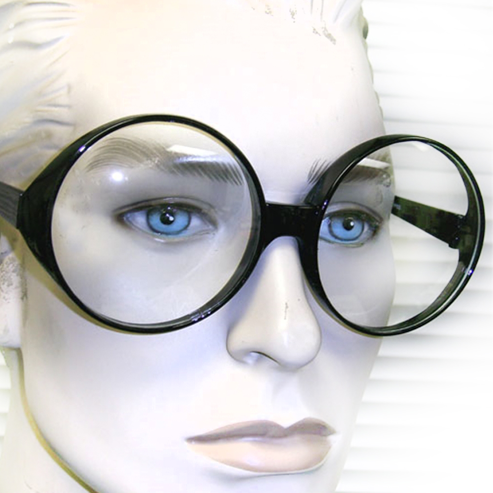 how to clean lenses glasses